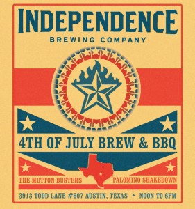 http://do512.com/events/2015/7/4/4th-of-july-brew-bbq-ft-the-mutton-busters-palomino-shakedown