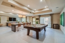 New Entertaining Space with Pool Table